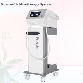 machine faciale de 0.5-9.5s Mesotherapy, rendement élevé de dispositif d'injection de Needleless
