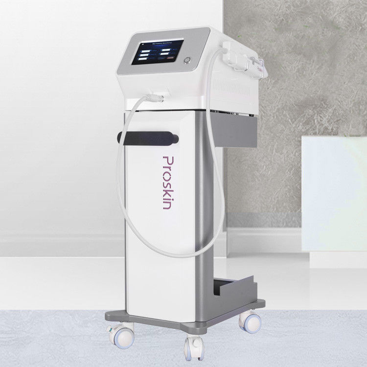 500 watts aucun dispositif de Mesotherapy d'aiguille, réduction meso de cellulites de machine de Needleless Mesotherapy fournisseur